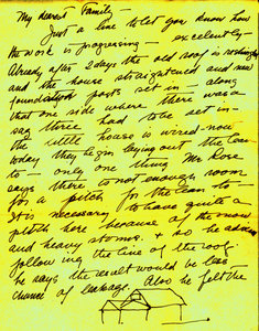 Letter from Fritz to Parents (Jul. 24,1944)