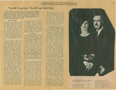 Scrapbooks of Althea Boxell (1/19/1910 - 10/4/1988), Book 8, Page 64