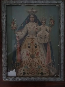Images of Cape Cod and Infant of Prague