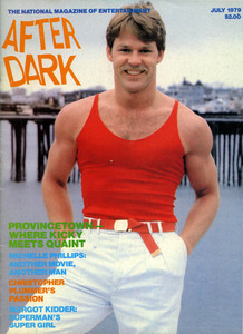 After Dark - July 1979