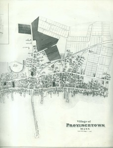 Map - Town of Provincetown