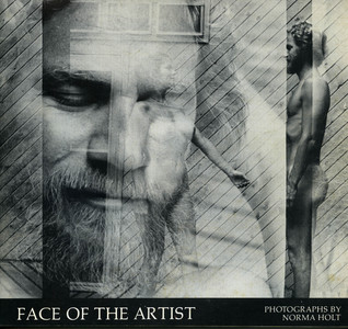 Norma Holt - Face of the Artist