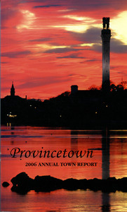 Annual Town Report - 2006