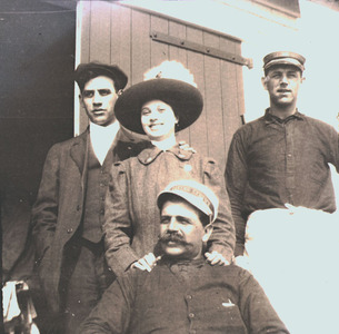 People of Provincetown Early 20th Century Volume 2