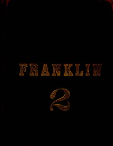 """Franklin 2' journal, Fire Dept. Meeting Minutes"