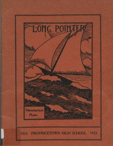 The Long Pointer - 1932-1933