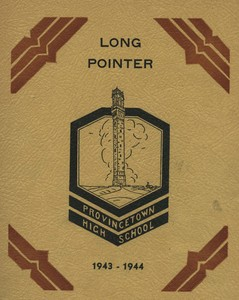 Long Pointer - 1943-1944