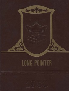 Long Pointer - 1950
