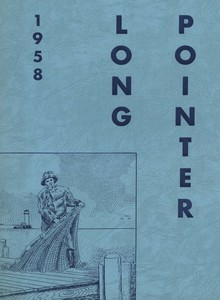 Long Pointer - 1958