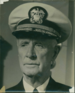 Photographic Portrait of Donald B. MacMillan in Uniform