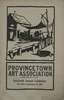 Provincetown Art Association Exhibition 1930