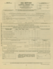 National Trap 1924 Capital Stock Tax Return