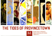 Tides of Provincetown Exhibition Announcement, 2011