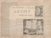 Scrapbooks of Althea Boxell (1/19/1910 - 10/4/1988), Book 9, Page 41