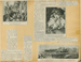 Scrapbooks of Althea Boxell (1/19/1910 - 10/4/1988), Book 10, Page 49