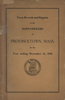 Annual Town Report - 1942