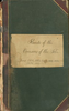 Records of Overseers of the Poor 1886-1894
