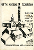 Provincetown Art Association Exhibition of 1919
