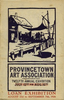 Provincetown Art Association Exhibition of 1926 (Loan Exhibit)