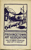 Provincetown Art Association Exhibition of 1926