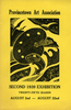 Provincetown Art Association Exhibition of 1939