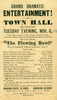 """The Flowing Bowl"" (November 6, 1888)"
