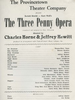 """The Three Penny Opera"""